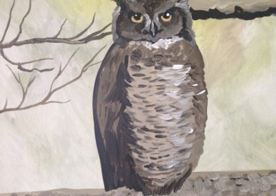 Whooo love to paint?